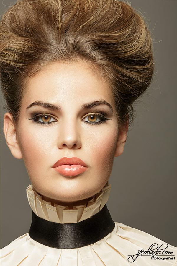 Sesión Beauty Paula Medina